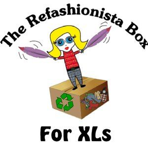 The Refashionista Box for XLs